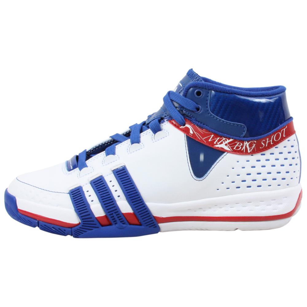 adidas TS Creator Basketball Shoe - Kids,Men - ShoeBacca.com