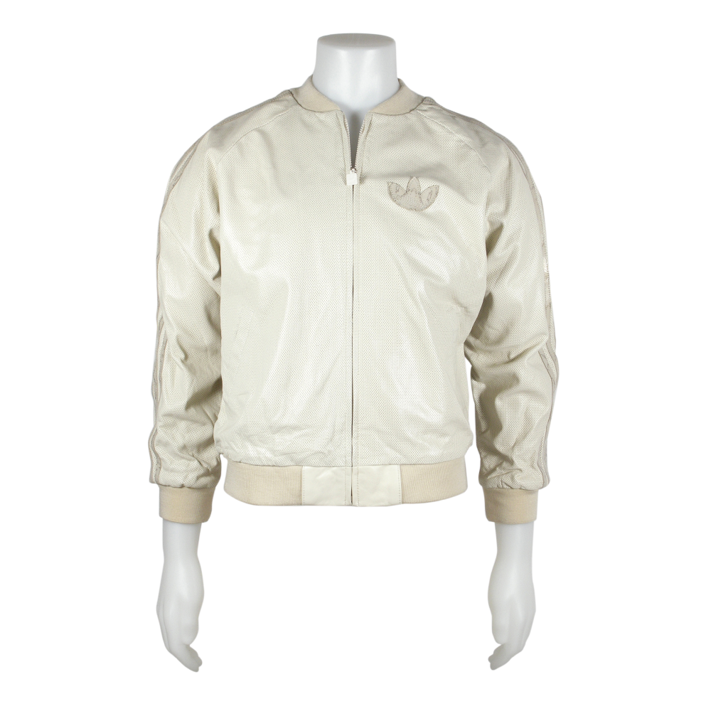 adidas A15 Deluxe Outerwear Apparel - Men - ShoeBacca.com