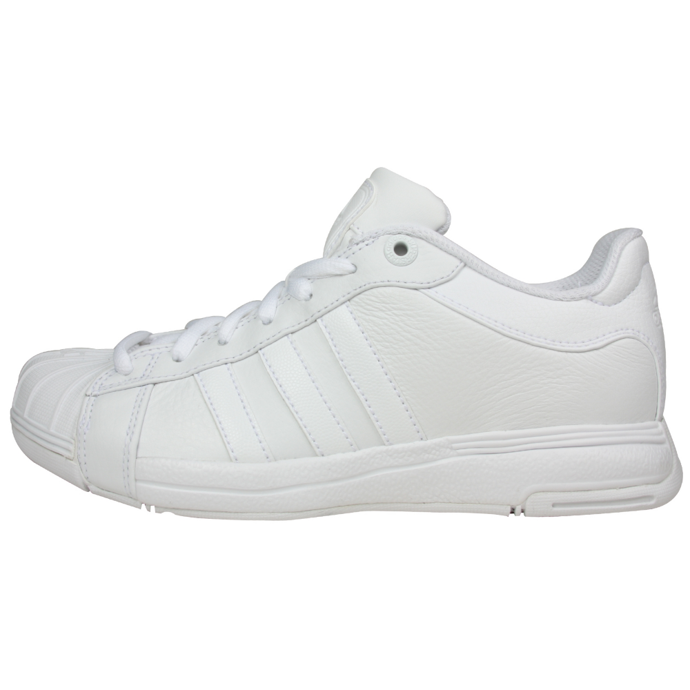 adidas 2G08 Basketball Shoe - Women - ShoeBacca.com