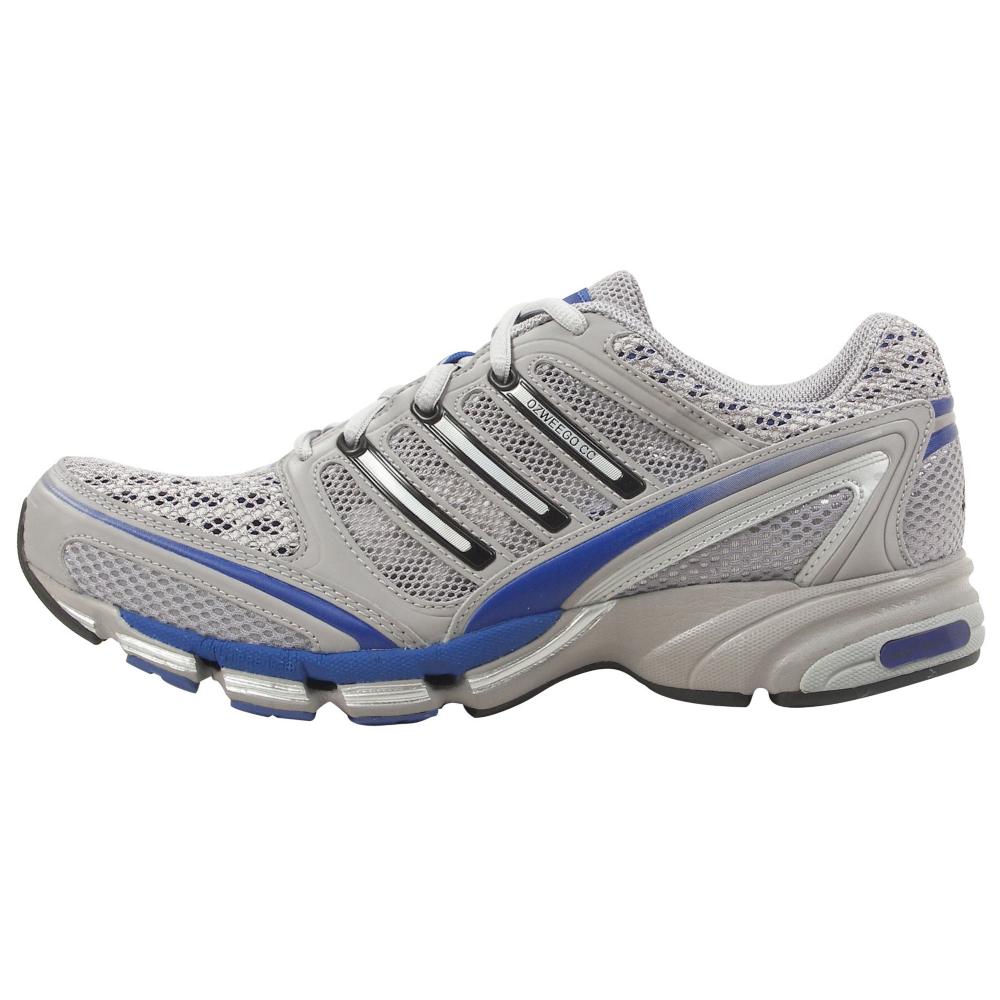 adidas Ozweego ClimaCool Running Shoe - Men - ShoeBacca.com