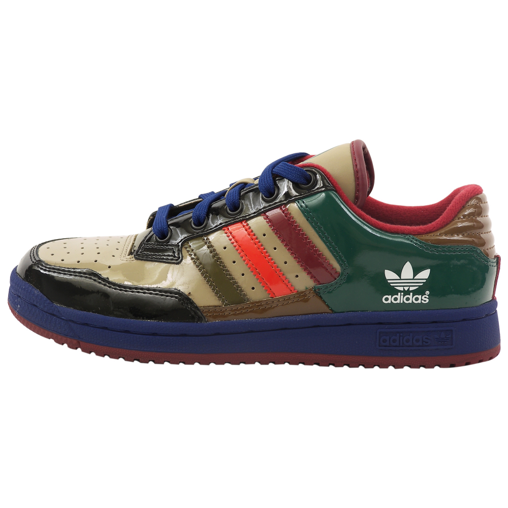 adidas Centennial J Retro Shoe - Kids,Men - ShoeBacca.com