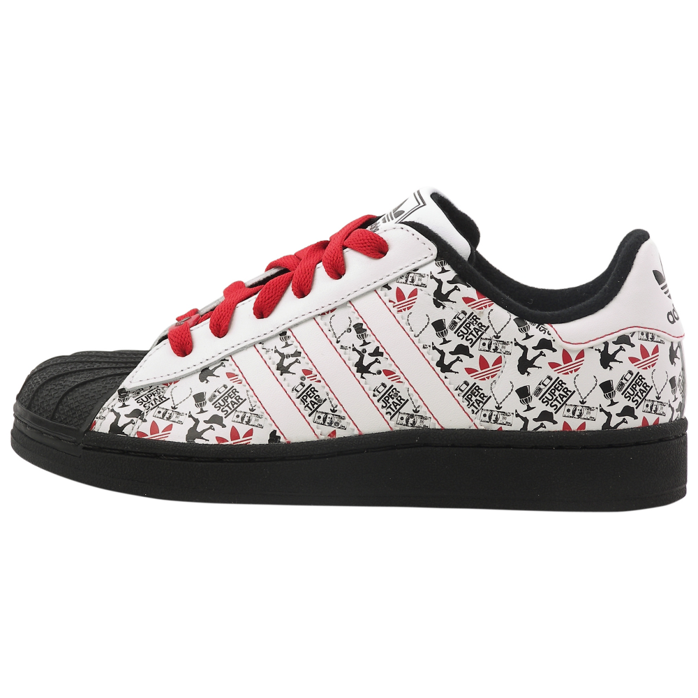 adidas Superstar 2 Retro Shoe - Kids - ShoeBacca.com