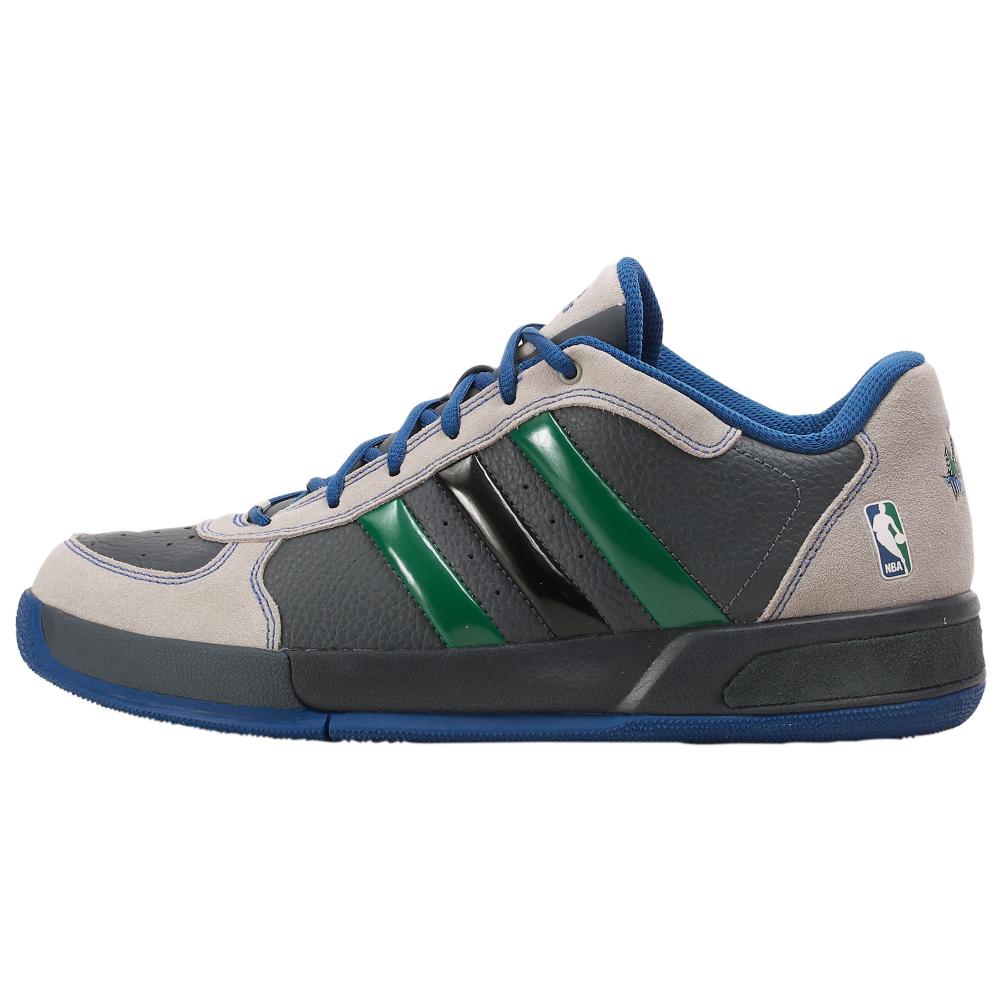 adidas BTB LT NBA Europe Low Basketball Shoe - Men - ShoeBacca.com