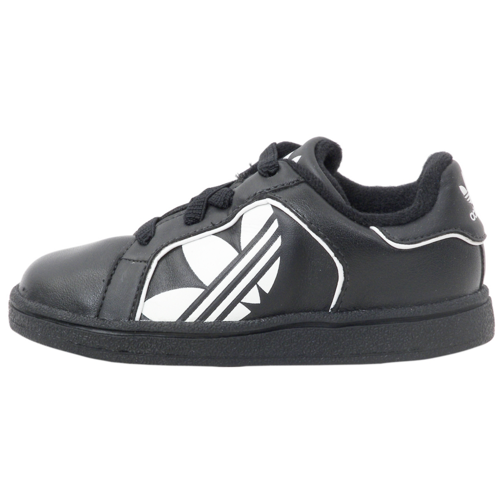 adidas Master PD II Athletic Inspired Shoe - Toddler - ShoeBacca.com
