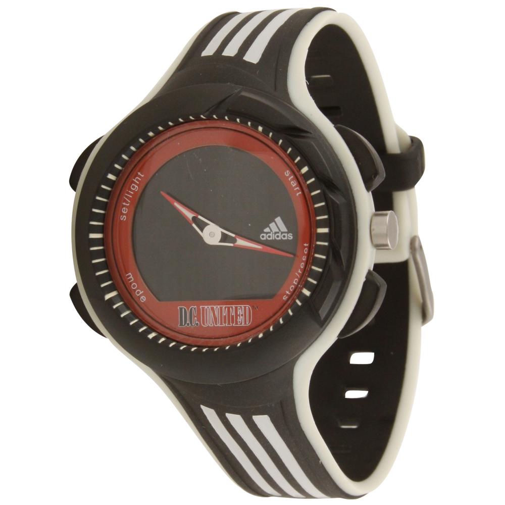 adidas DC United Watches Gear - Unisex - ShoeBacca.com