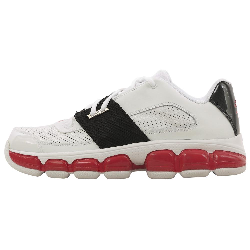adidas Hoopshot Basketball Shoe - Toddler - ShoeBacca.com