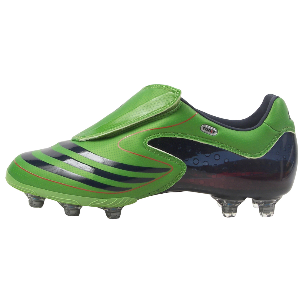 adidas F50.8 Tunit Cleat Kit Soccer Shoe - Men - ShoeBacca.com