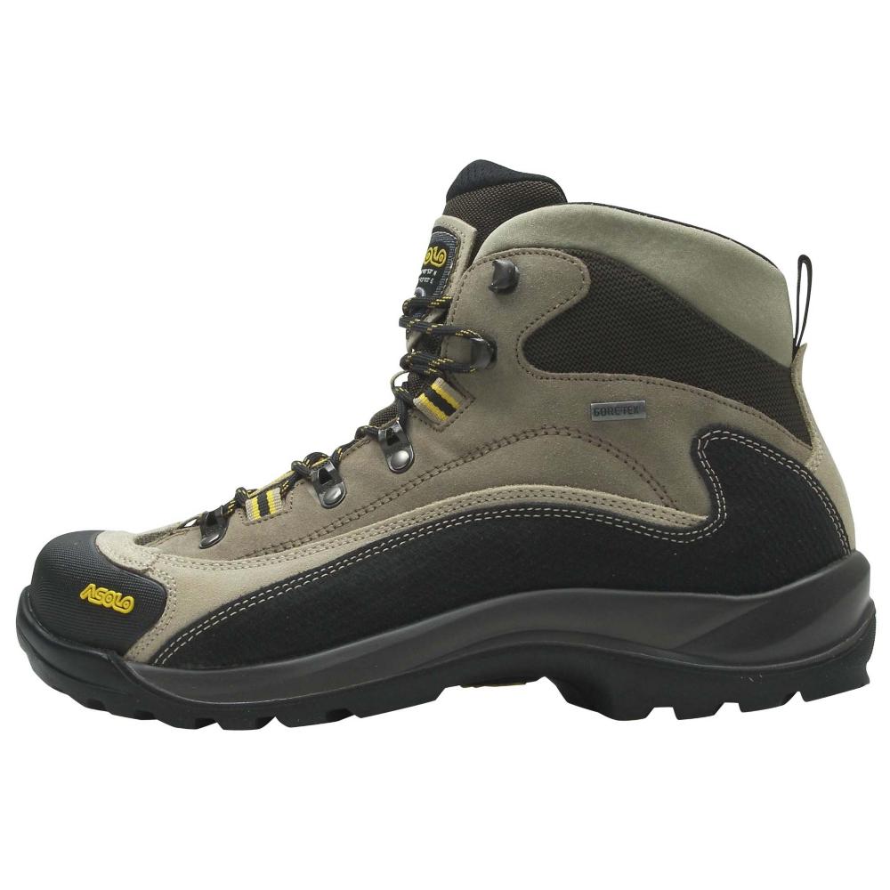 Asolo FSN 95 GTX Hiking Shoes - Men - ShoeBacca.com