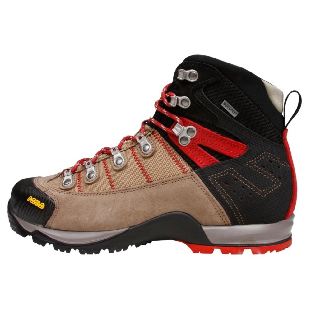 Asolo Fugitive GTX Hiking Shoes - Men - ShoeBacca.com