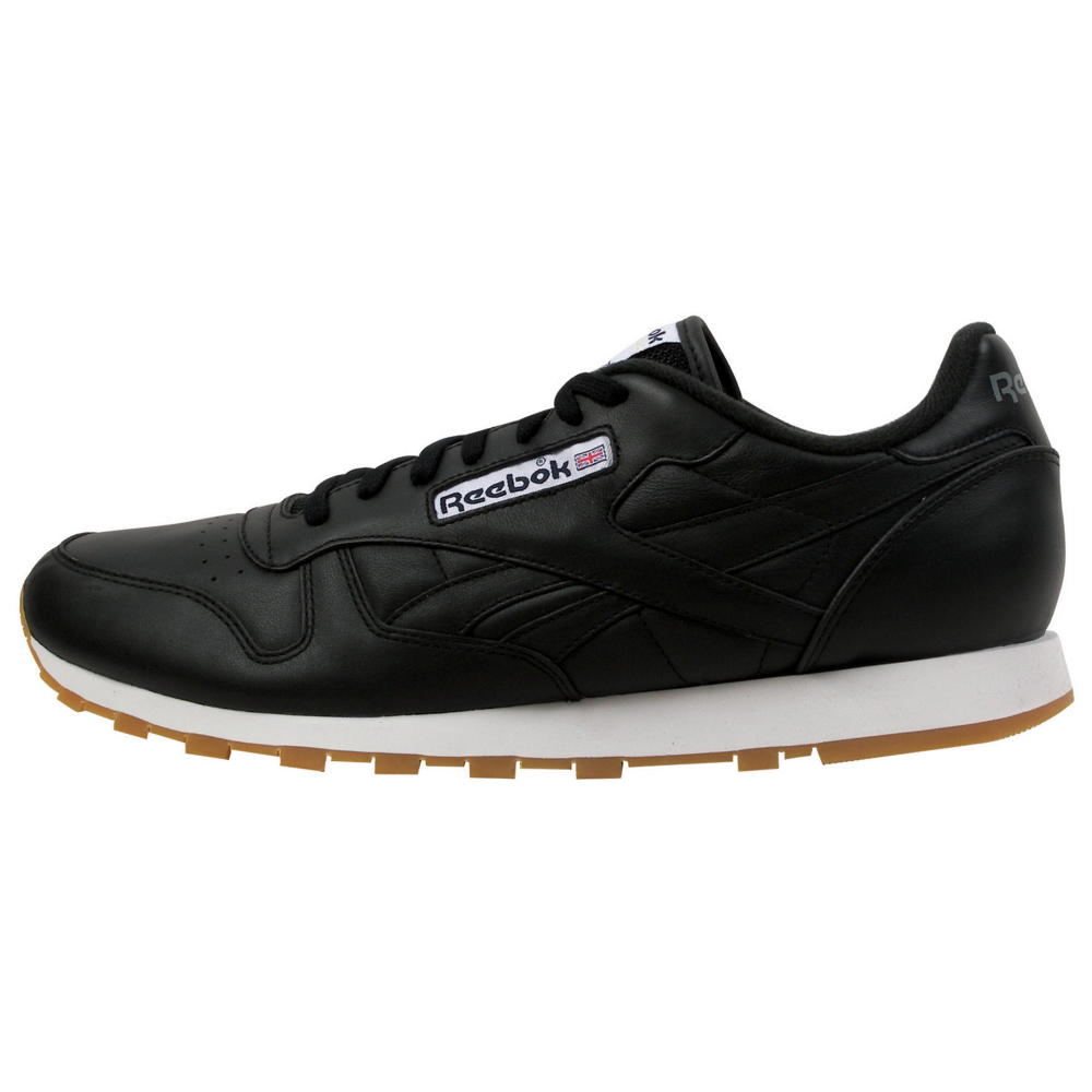 Reebok Classic Leather Clean Retro Shoes - Men - ShoeBacca.com