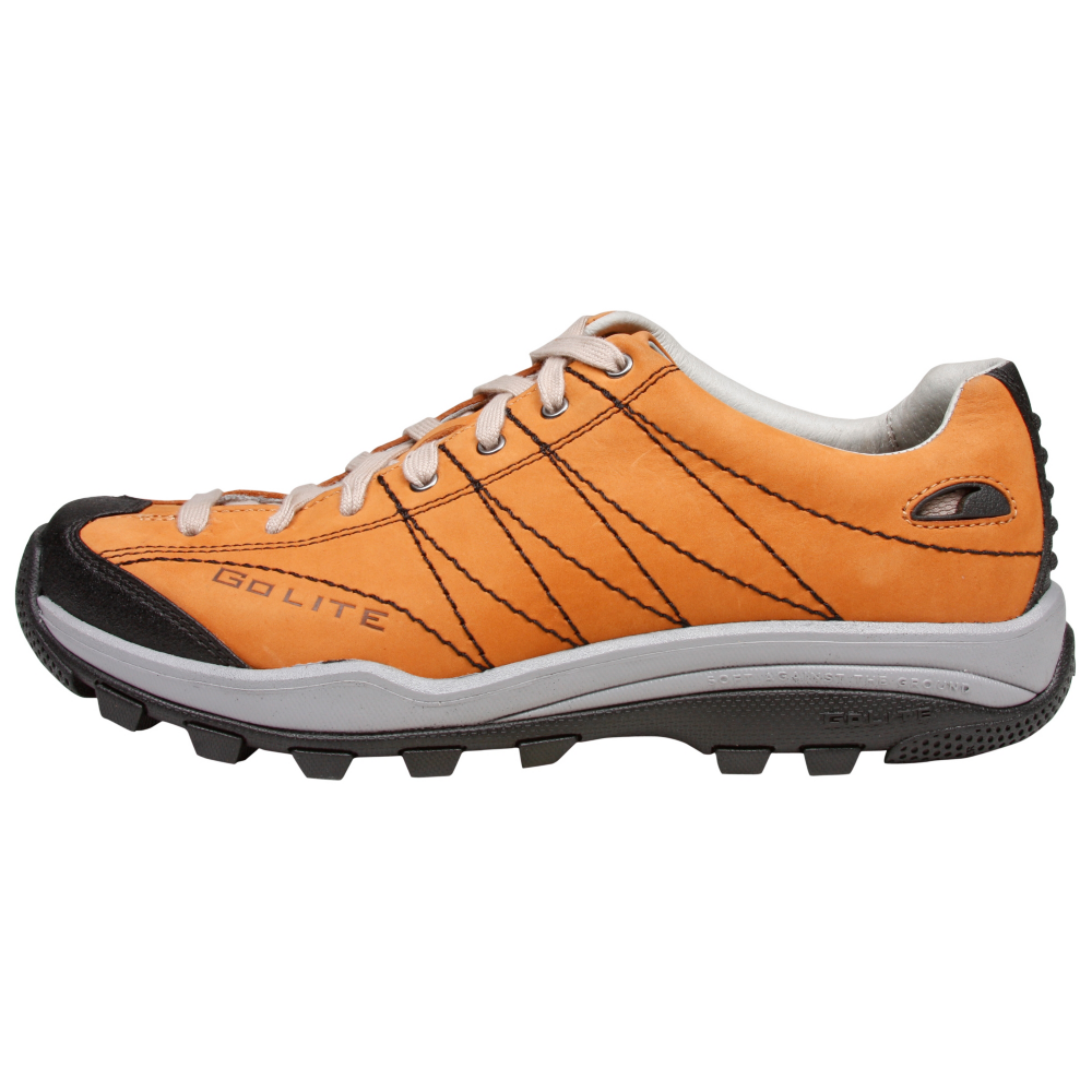 GoLite Lime Lite Hiking Shoes - Men - ShoeBacca.com