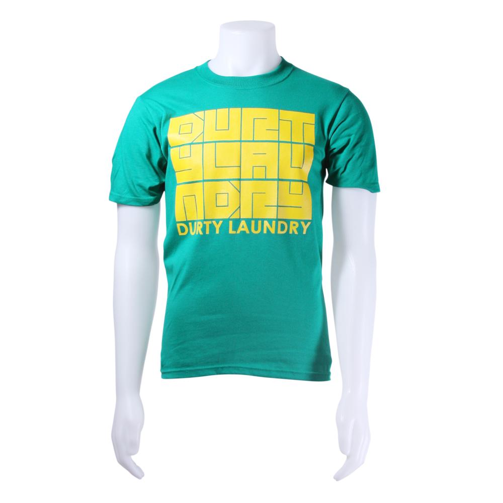Durty Laundry Durty Blocks T-Shirt - Men - ShoeBacca.com
