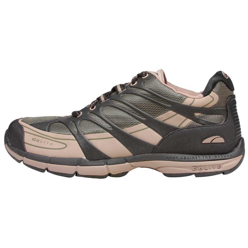GoLite Carbo Lite Trail Running Shoes - Men - ShoeBacca.com