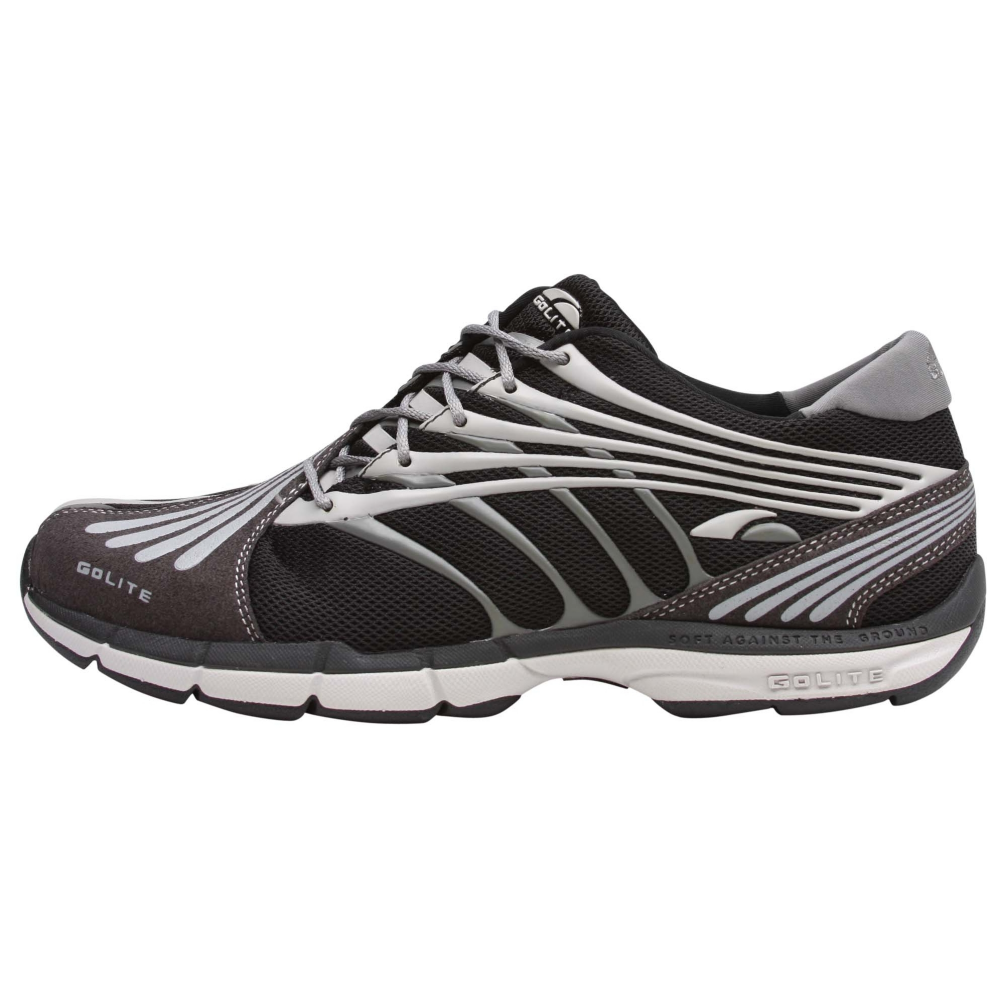 GoLite Flash Lite Trail Running Shoes - Men - ShoeBacca.com