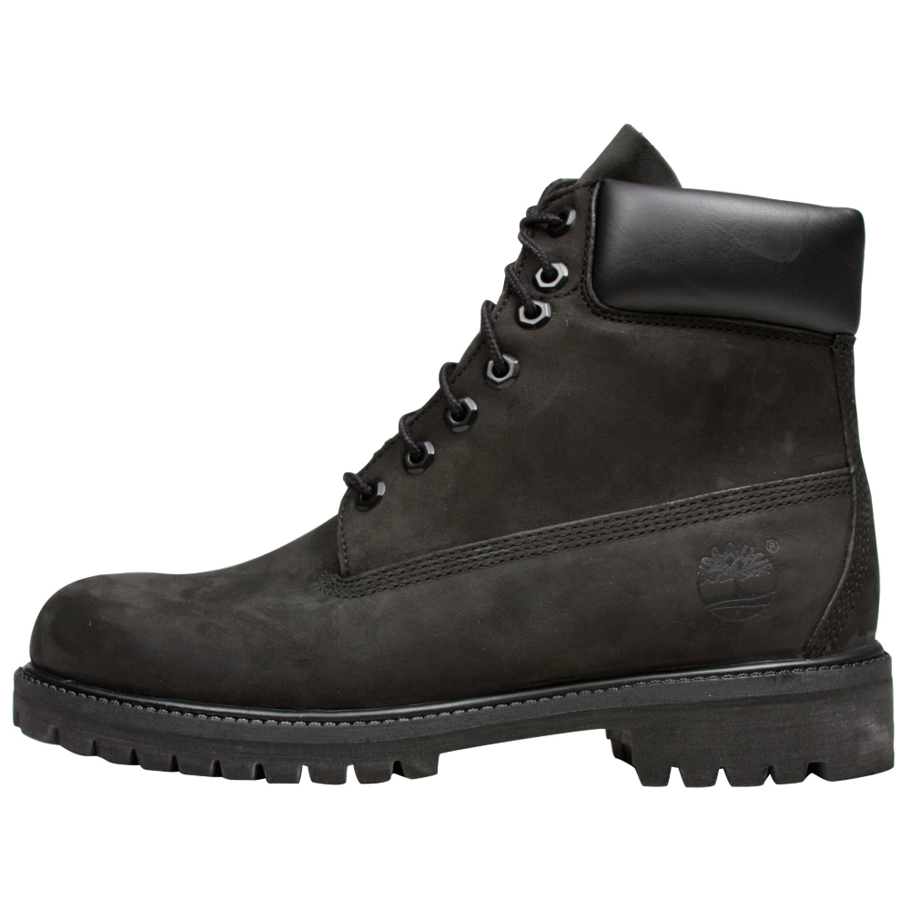 "Timberland 6"" Premium Boots Shoes - Men - ShoeBacca.com"