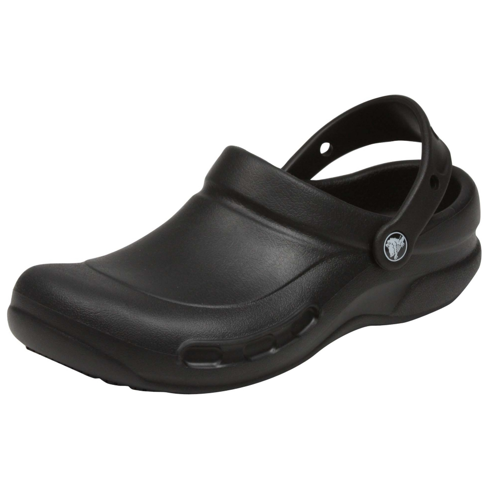 Crocs Bistro Occupational Shoe - Women,Men,Unisex - ShoeBacca.com