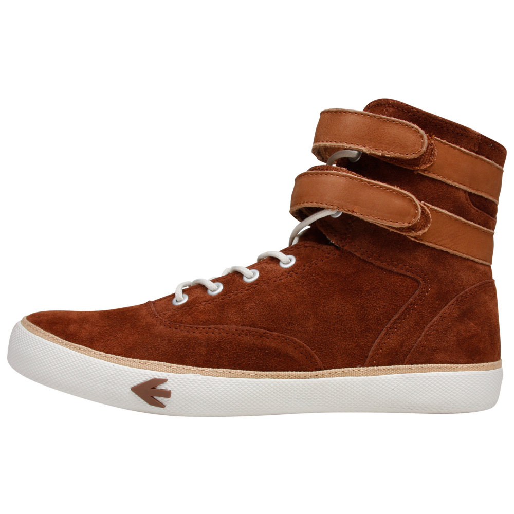 Energie Whitewall Too Hi Athletic Inspired Shoes - Men - ShoeBacca.com