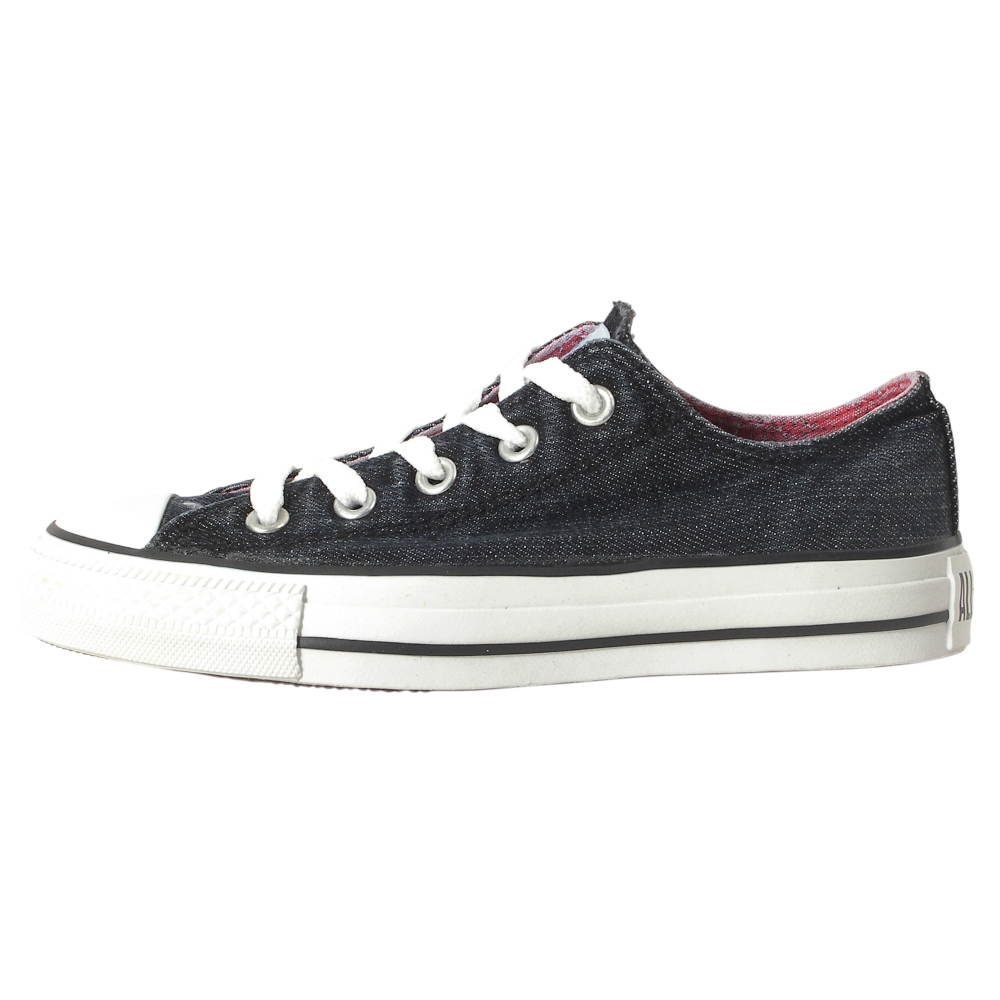 Converse Chuck Taylor All Star Denim Ox Retro Shoes - Unisex - ShoeBacca.com