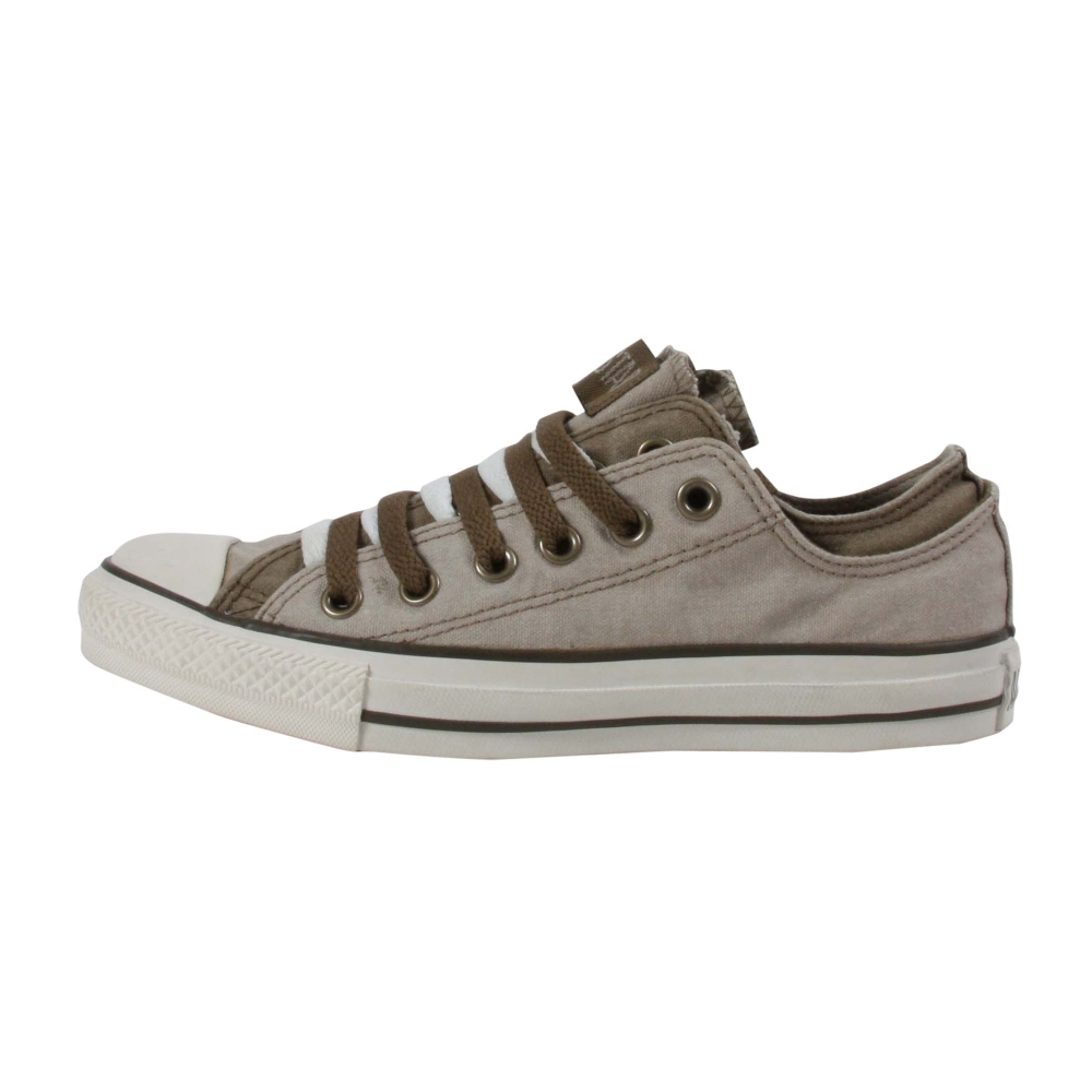 Converse Chuck Taylor All Star Double Upper Faded Ox Retro Shoes - Unisex - ShoeBacca.com