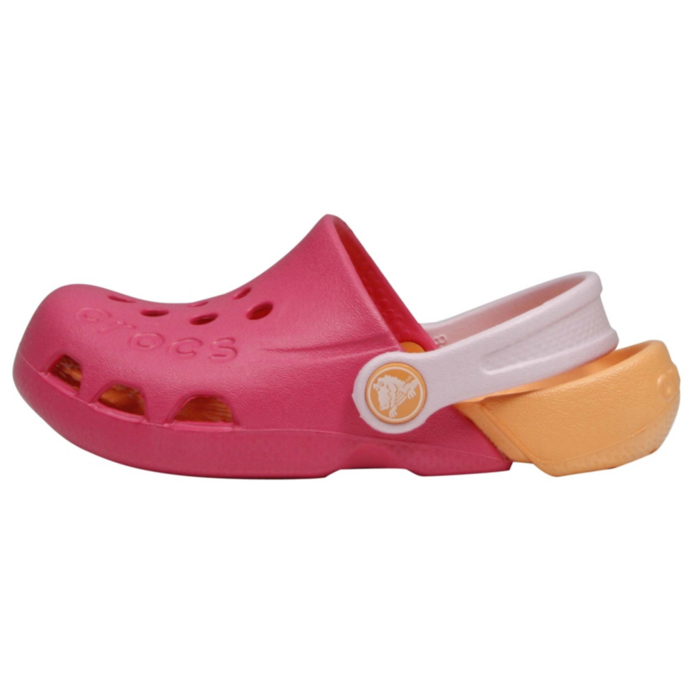 Crocs Electro Kids(Toddler/Youth) Casual Shoe - Toddler,Youth - ShoeBacca.com
