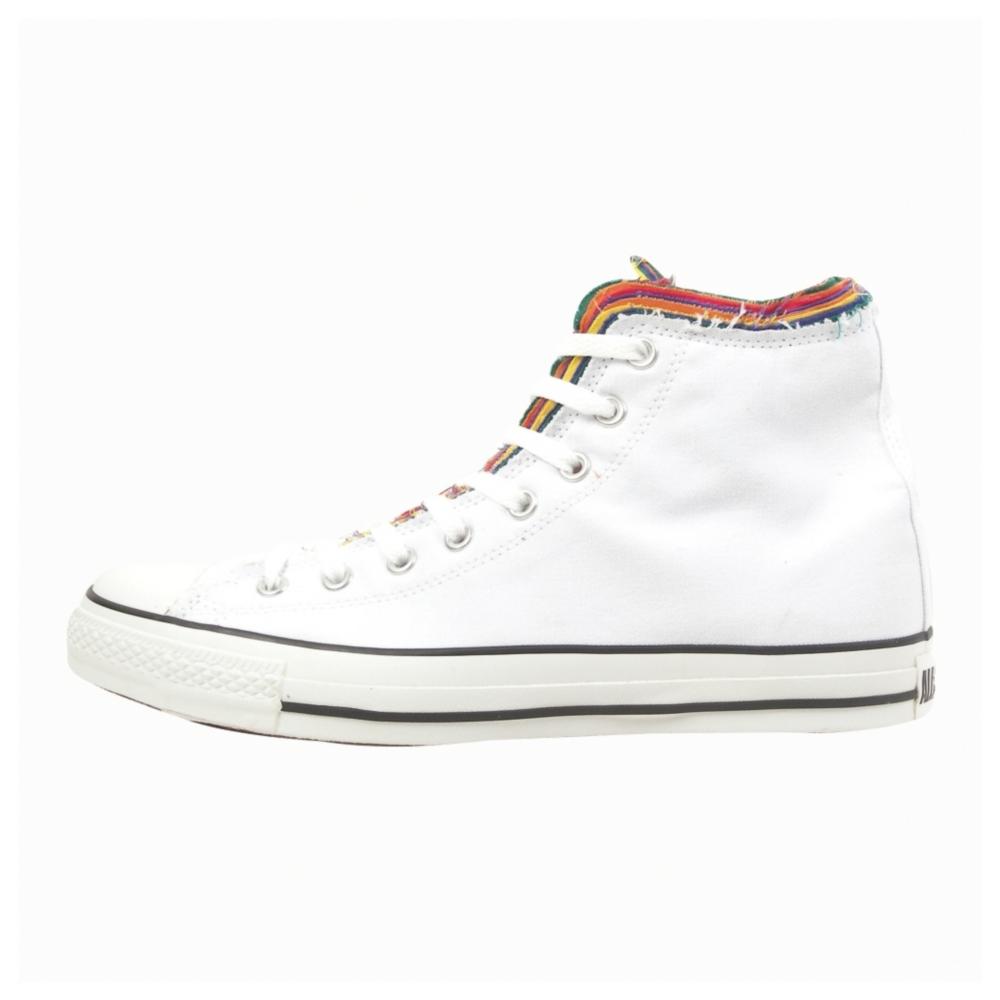 Converse Chuck Taylor All Star Multi Upper Hi Retro Shoes - Unisex - ShoeBacca.com