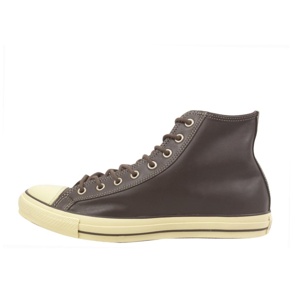 Converse Chuck Taylor All Star Leather Hi Retro Shoes - Unisex - ShoeBacca.com