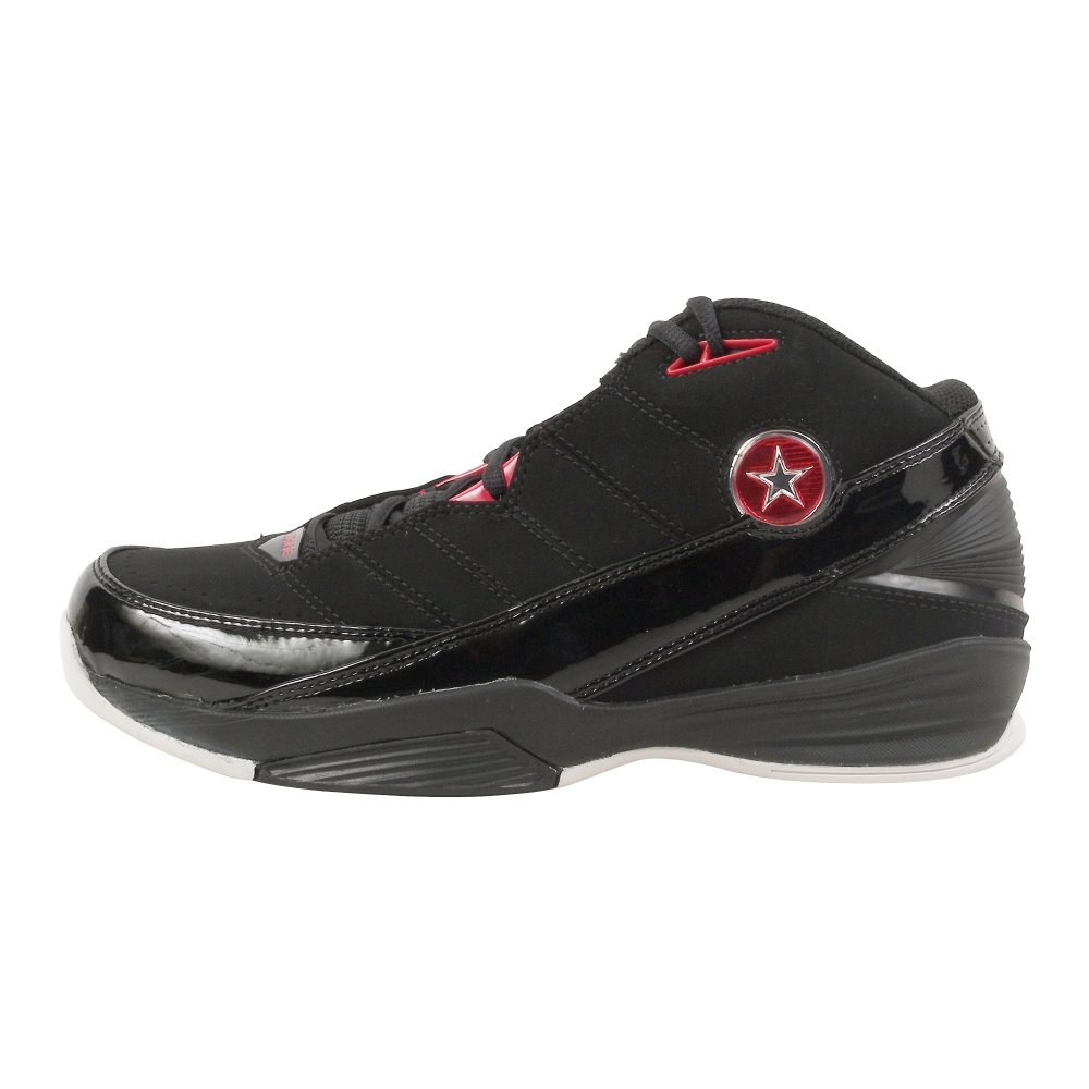 Converse Breakout Mid Basketball Shoes - Men - ShoeBacca.com