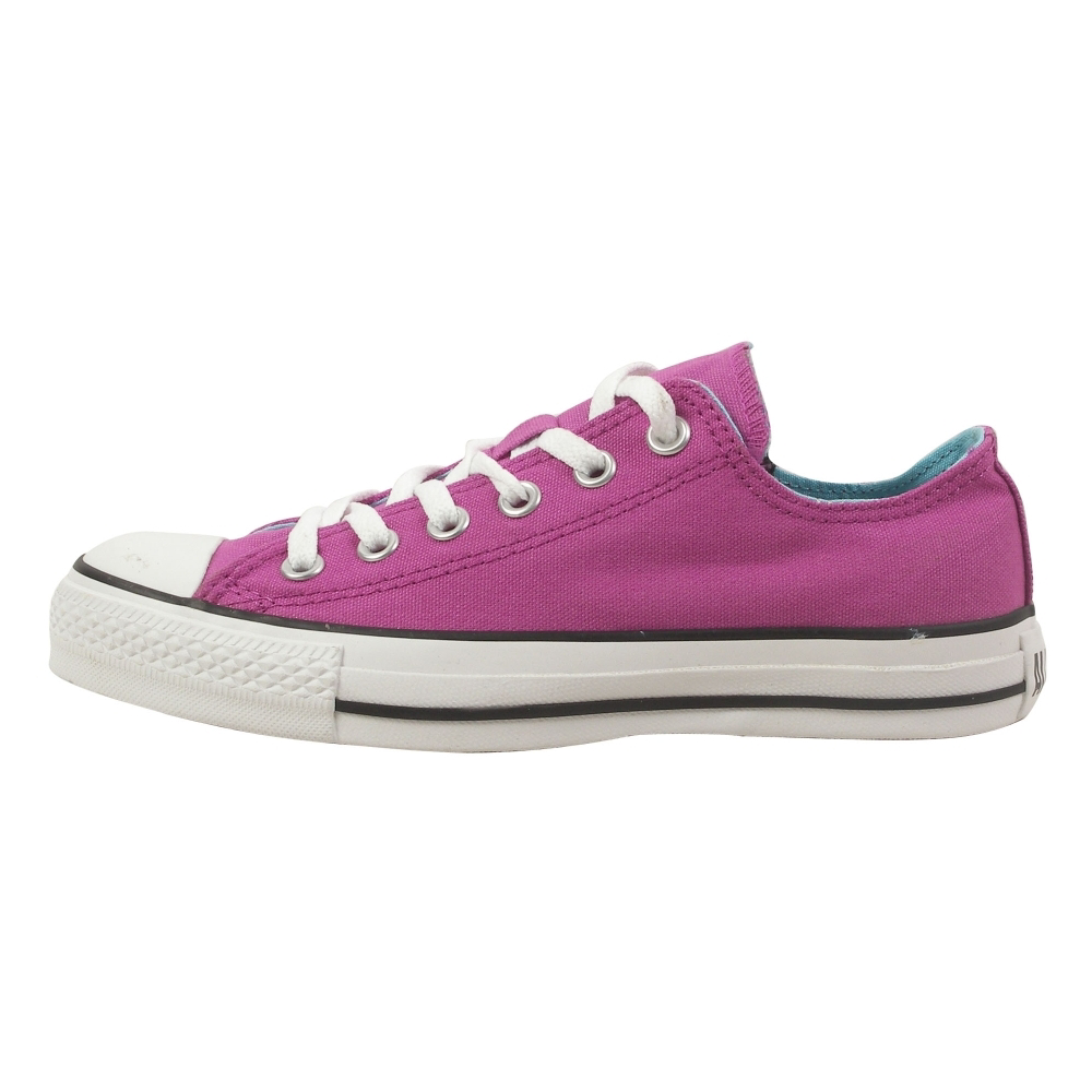 Converse Chuck Taylor Double Tongue Ox Retro Shoes - Unisex - ShoeBacca.com