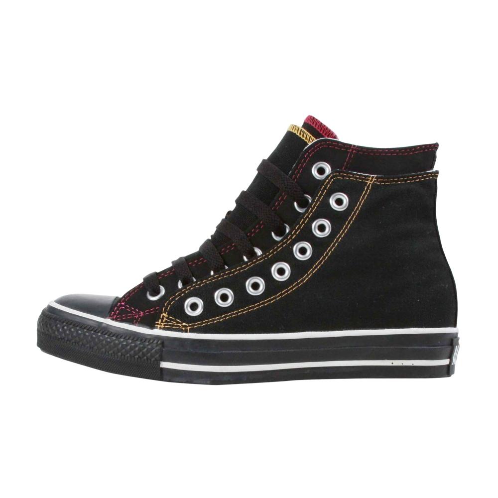 Converse Chuck Taylor All Star Double Upper Hi Retro Shoe - Unisex - ShoeBacca.com
