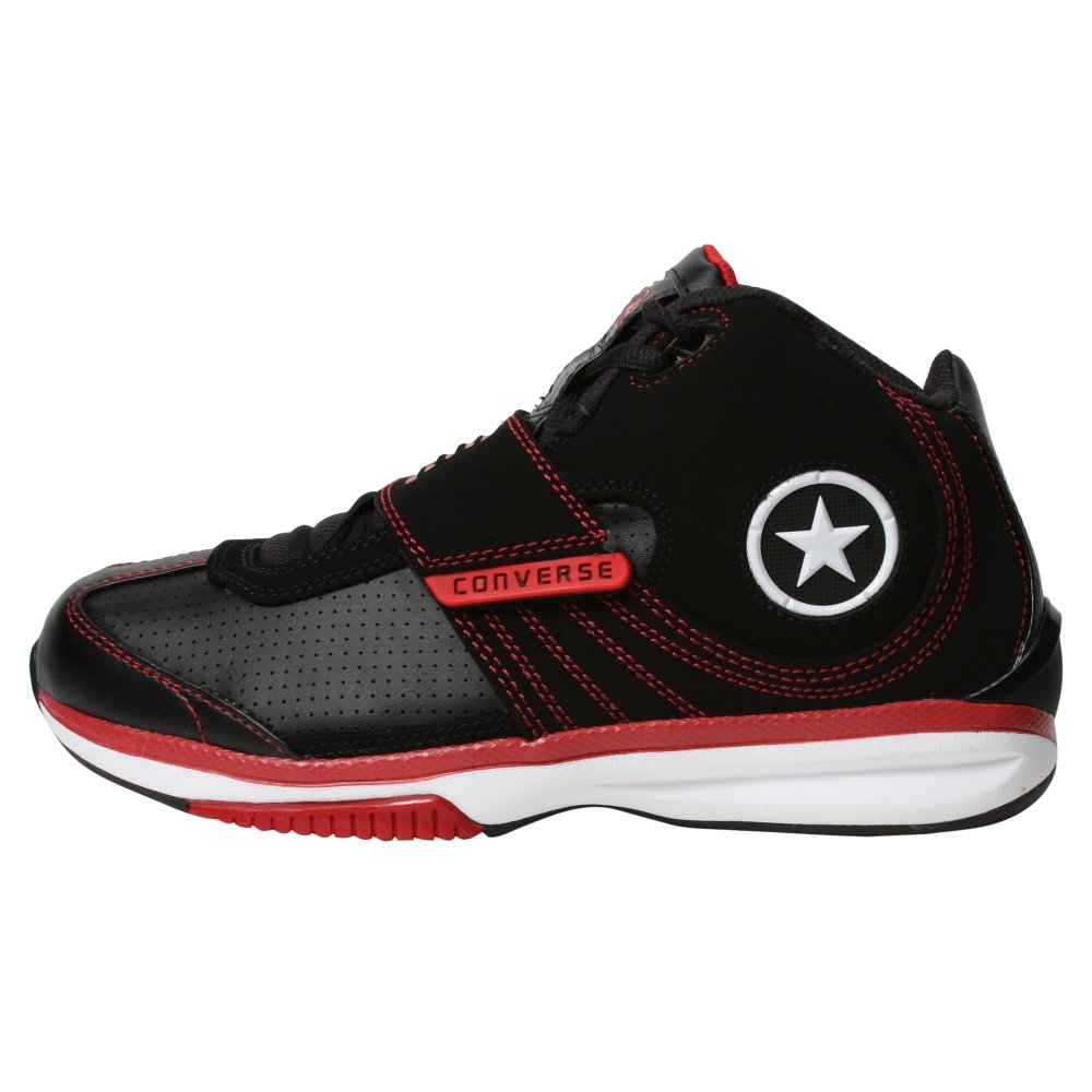 the gallery for gt converse basketball shoes for men