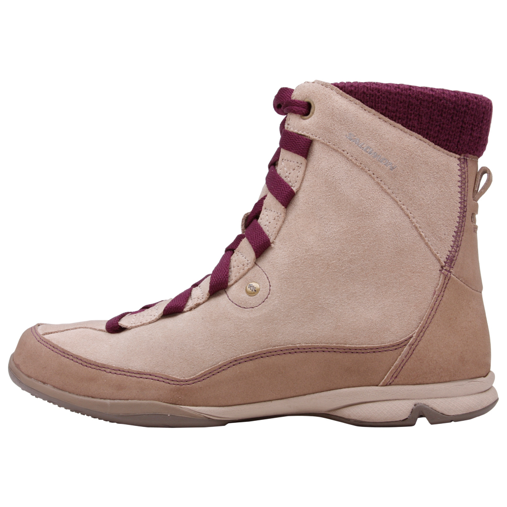 Salomon Lacy Winter Boots - Women - ShoeBacca.com