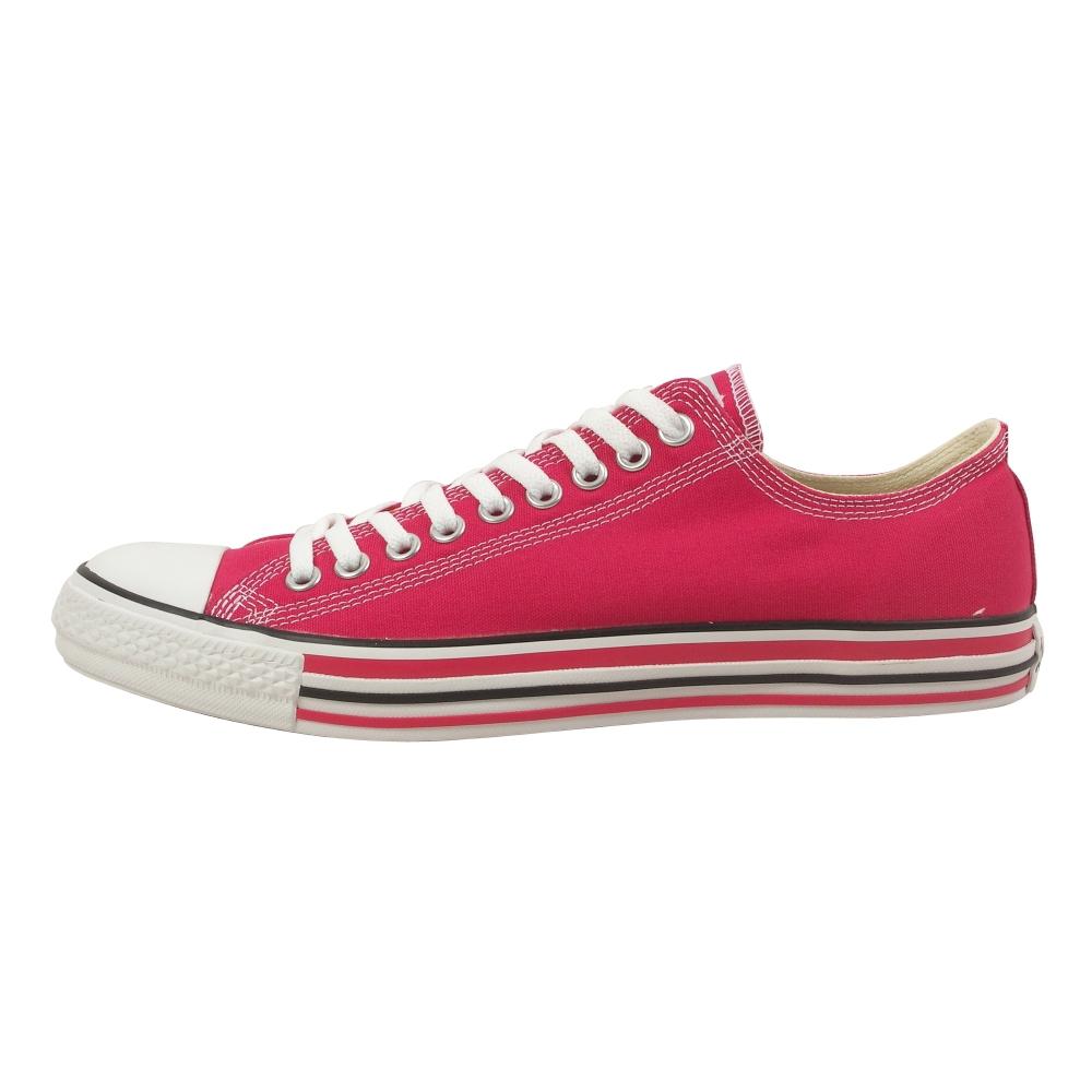 Converse Chuck Taylor All Star Details Ox Retro Shoes - Unisex - ShoeBacca.com