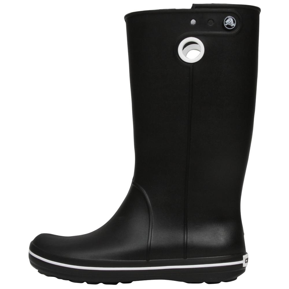 Crocs Crocband Jaunt W Boots - Rain Shoe - Women - ShoeBacca.com