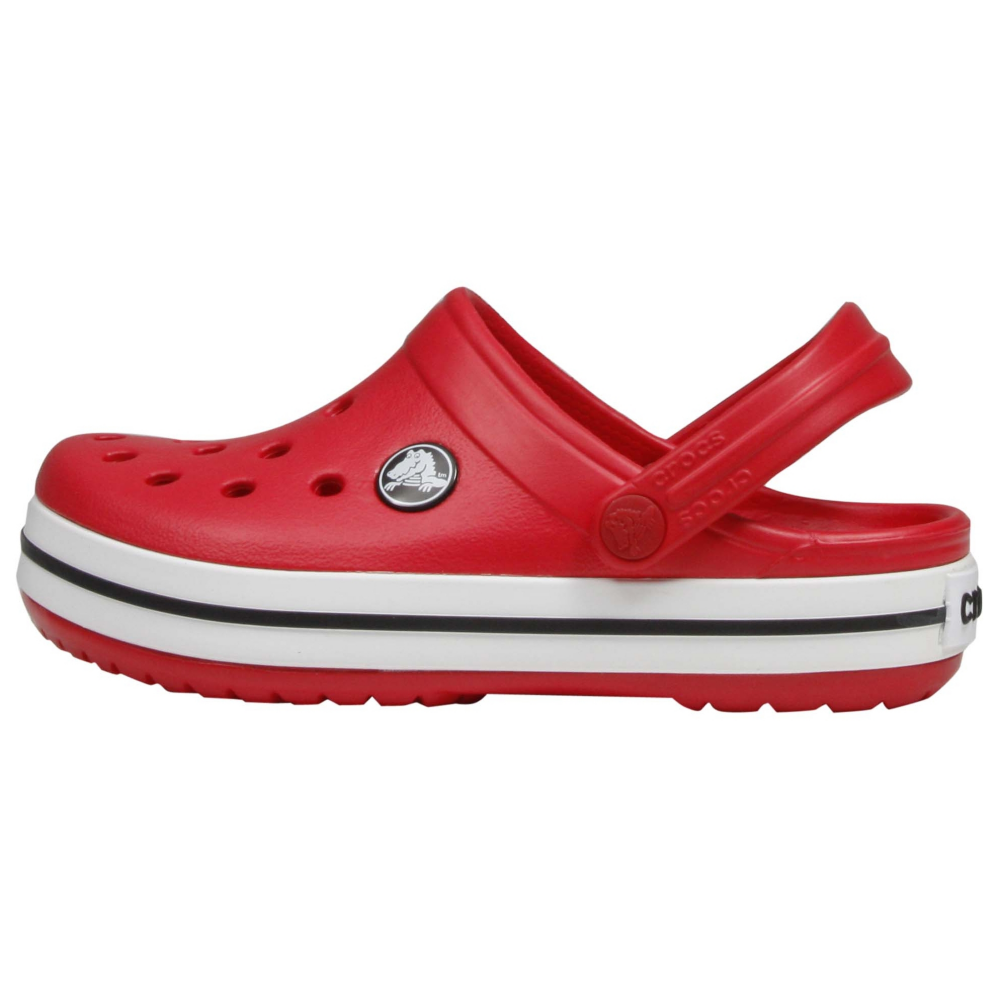 Crocs Crocband Kids (Toddler/Youth) Casual Shoe - Toddler,Youth - ShoeBacca.com