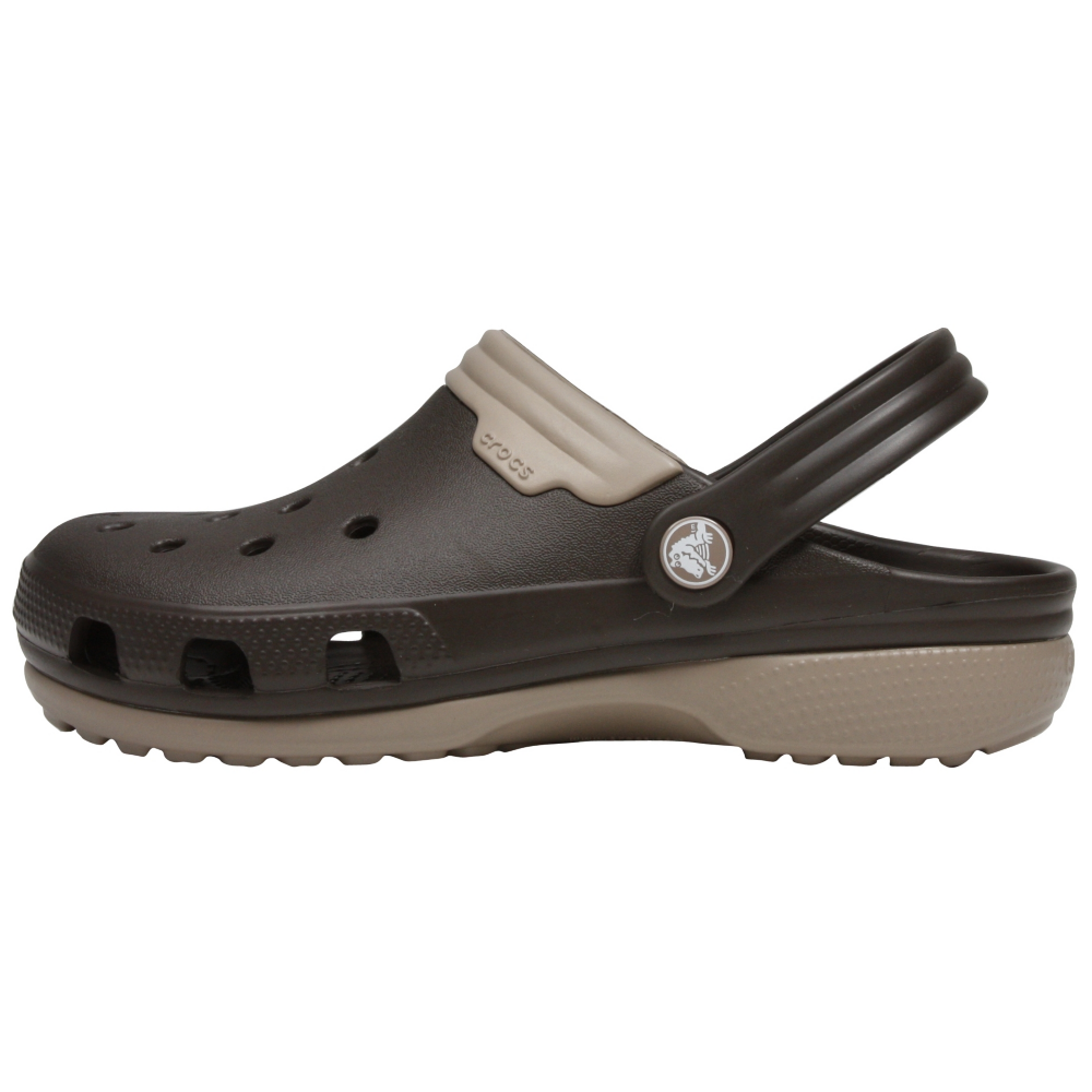 Crocs Duet Slip-On Shoe - Women,Men,Unisex - ShoeBacca.com