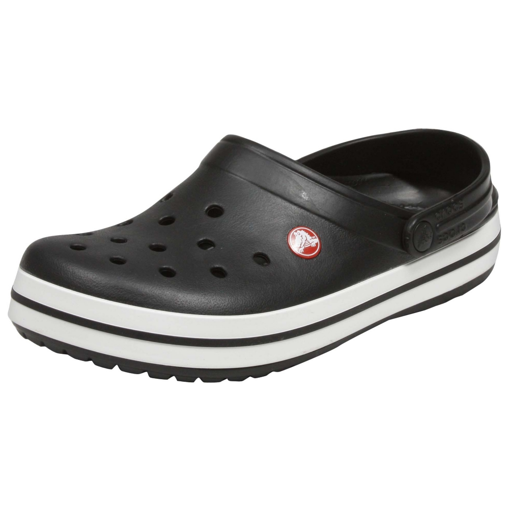 Crocs Crocband Unisex Slip-On Shoe - Women,Men,Unisex - ShoeBacca.com