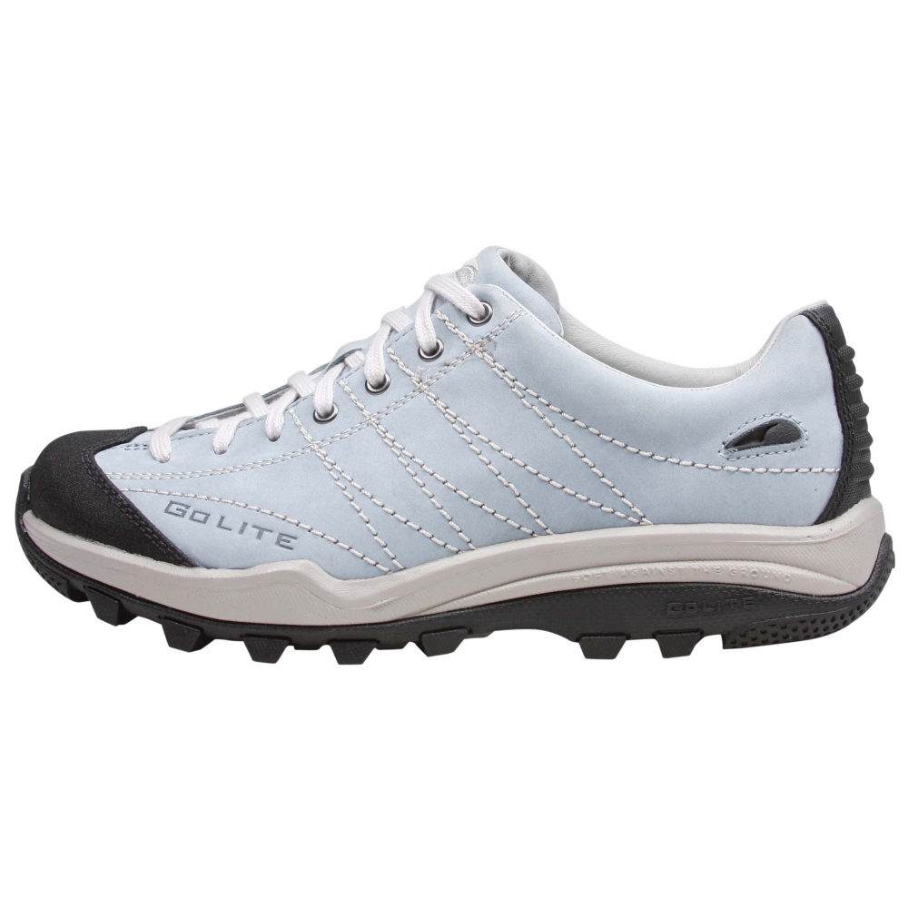 GoLite Lime Lite Hiking Shoes - Women - ShoeBacca.com