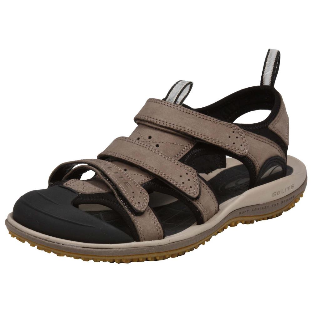 GoLite Flood Lite Sandals - Men - ShoeBacca.com