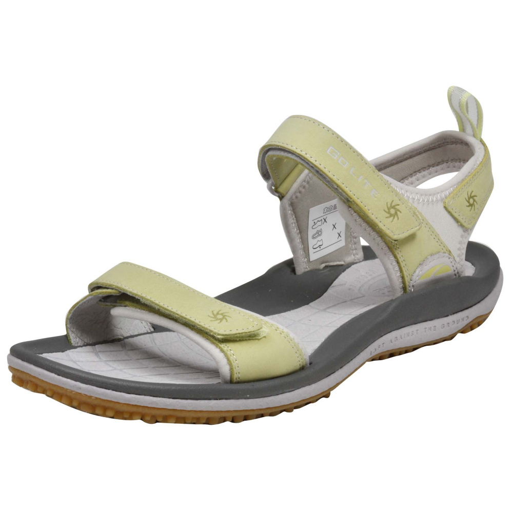 GoLite Stream Lite Sandals - Women - ShoeBacca.com