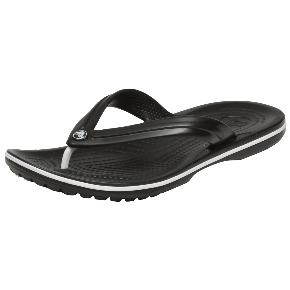 Crocs Crocband Flip Unisex Sandals Shoe - Women,Men,Unisex - ShoeBacca.com