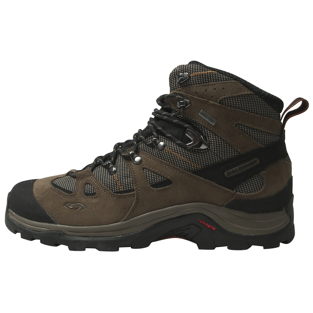 Salomon Discovery GTX M Hiking Shoes - Men - ShoeBacca.com