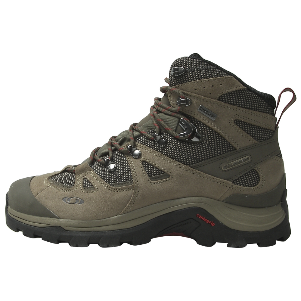 Salomon Discovery GTX W Hiking Shoes - Women - ShoeBacca.com