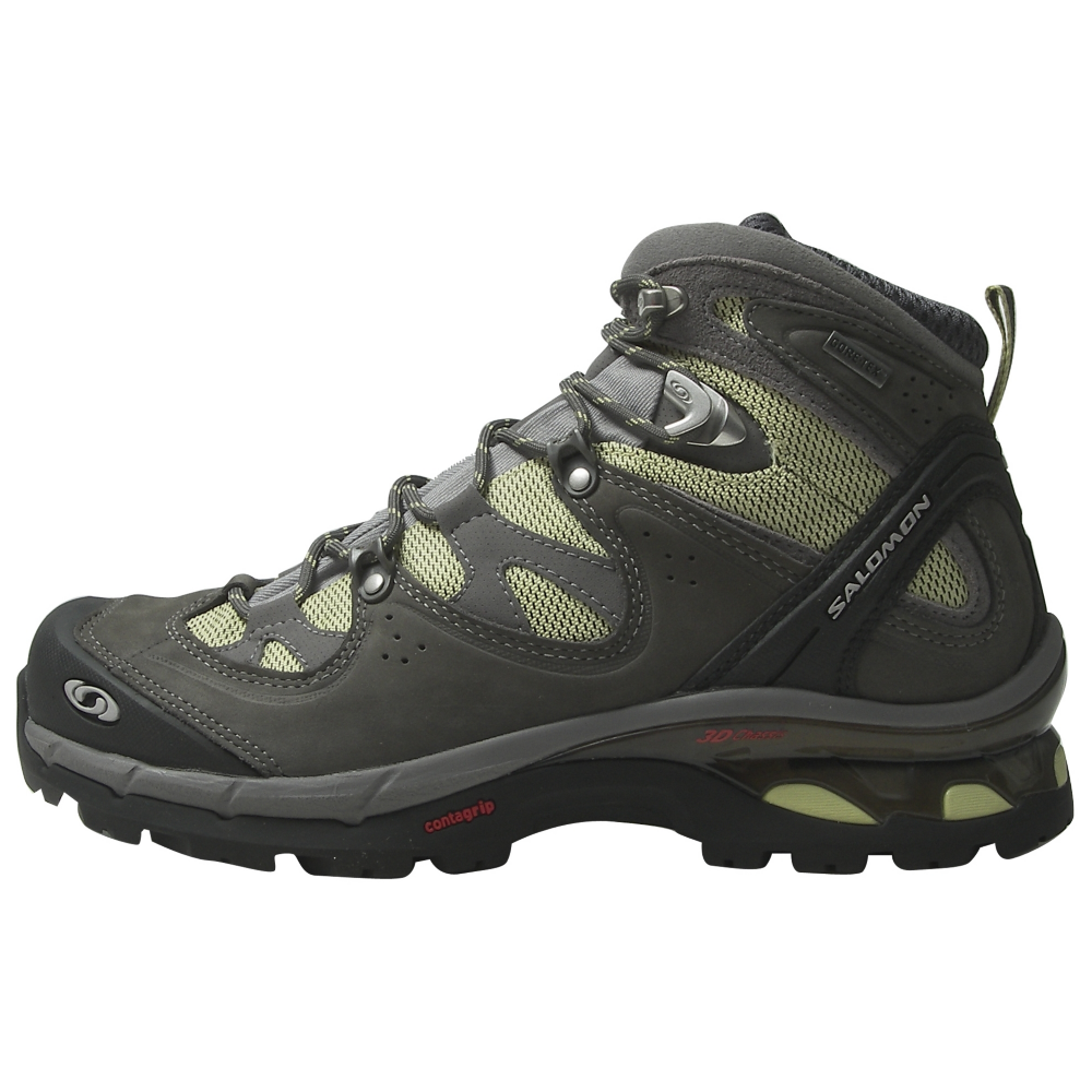 Salomon Comet 3D Lady GTX Hiking Shoes - Women - ShoeBacca.com
