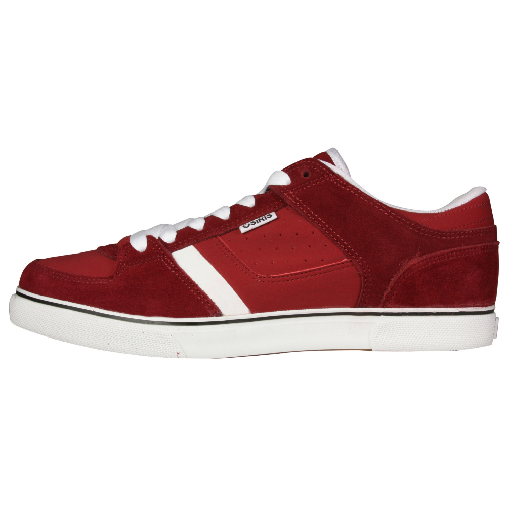 Osiris Chino Low Skate Shoes - Men - ShoeBacca.com