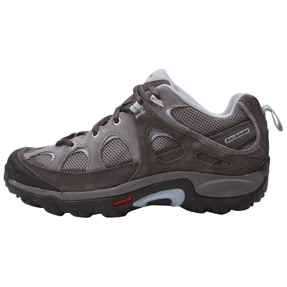 Salomon Exit 2 Aero W Hiking Shoes - Women - ShoeBacca.com