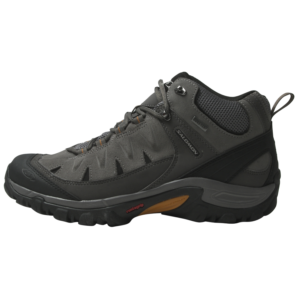 Salomon Exit Peak Mid 2 GTX M Hiking Shoes - Men - ShoeBacca.com