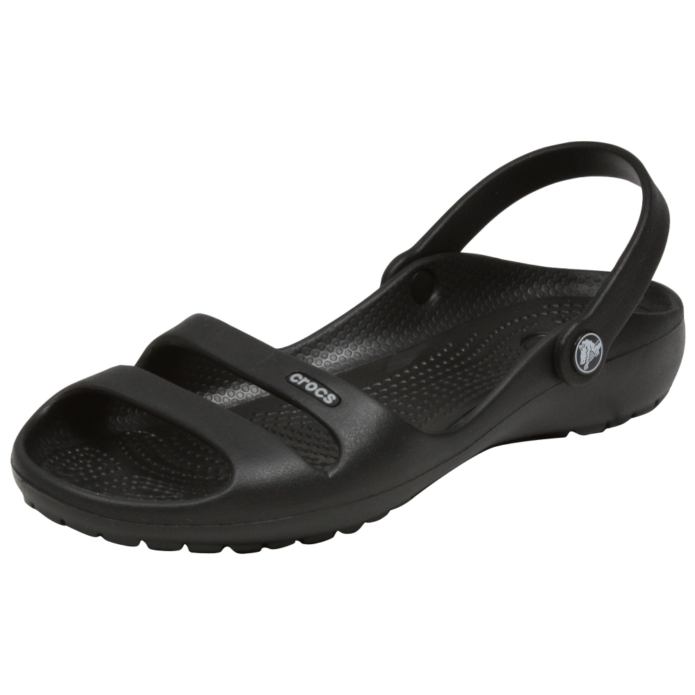 Crocs Cleo II Sandals Shoe - Women - ShoeBacca.com
