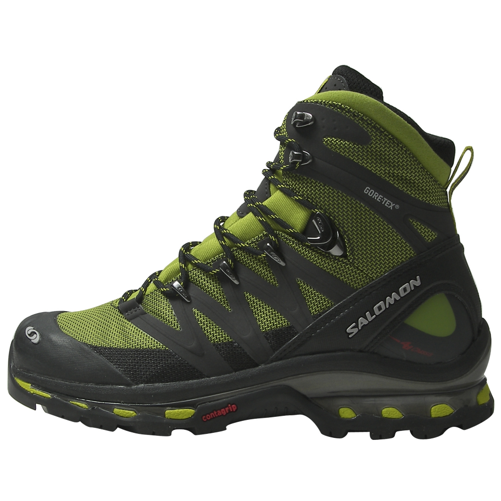Salomon Cosmic 4D GTX Trail Running Shoes - Women,Men,Unisex - ShoeBacca.com