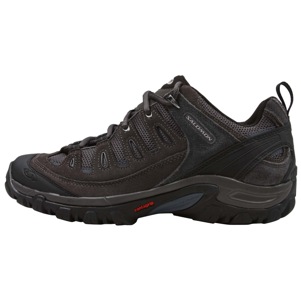 Salomon Exit 2 Aero M Hiking Shoes - Men - ShoeBacca.com
