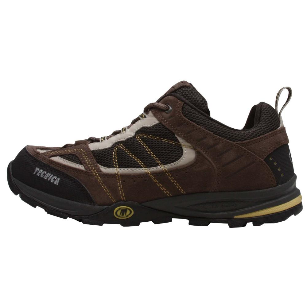 Tecnica Brezza II Hiking Shoes - Men - ShoeBacca.com